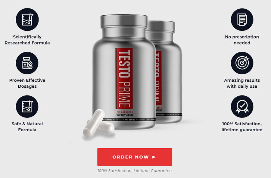 Testosterone boosters for young males